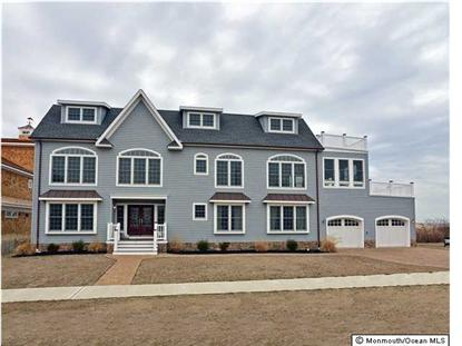 7 THE TERRACE  Sea Girt, NJ MLS# 21409410