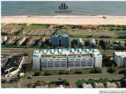 432 OCEAN BLVD  Long Branch, NJ MLS# 21409889