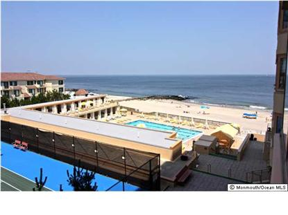717 OCEAN AVE  Long Branch, NJ MLS# 21410347