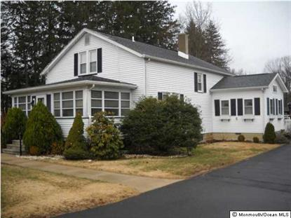 41 MAPLE AVE  New Egypt, NJ MLS# 21410869