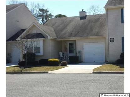 47 TIMBERLINE DR  LITTLE EGG HARBOR, NJ MLS# 21410870