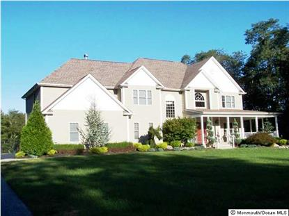 187 Oak Glen Road Howell, NJ MLS# 21411691