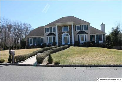 1 ALEXIS DR  Howell, NJ MLS# 21412028