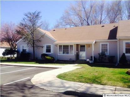 106 Ragley Hall Road Howell, NJ MLS# 21413615