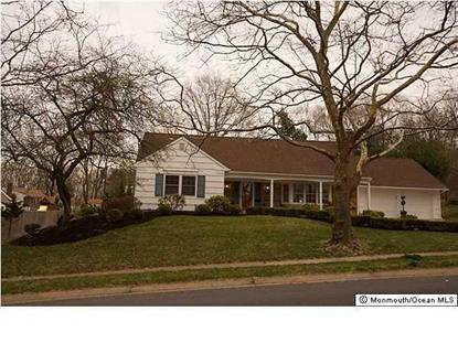 51 Idlebrook Lane Aberdeen, NJ MLS# 21413973