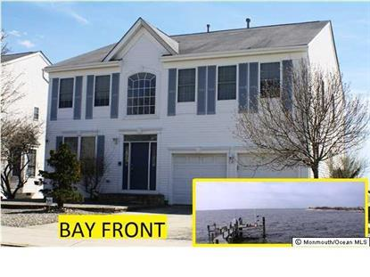 8 JIBSAIL DR  Bayville, NJ MLS# 21414130