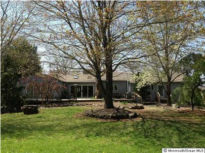 95 HOLMES MILL RD  Cream Ridge, NJ MLS# 21414136