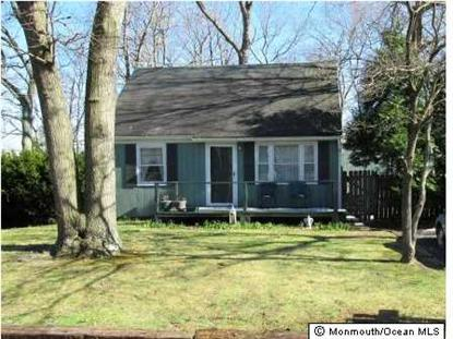 444 SHADY LN  Howell, NJ MLS# 21414847