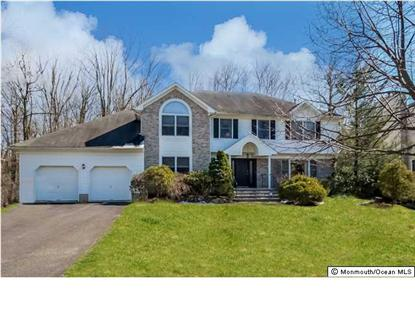 7 OKUN CT  Englishtown, NJ MLS# 21415095