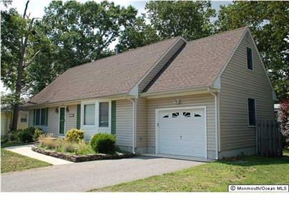 436 BEACH AVE  Beachwood, NJ MLS# 21415528