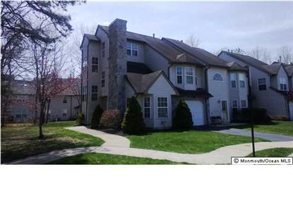 3307 PEPPERBUSH CT  Toms River, NJ MLS# 21416488