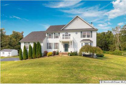 13 TROTTER WAY  Cream Ridge, NJ MLS# 21417542