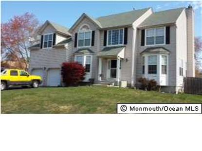61 Hillside Drive Manchester, NJ MLS# 21417708
