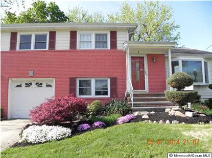 3 CENTER CIR  Woodbridge, NJ MLS# 21418182