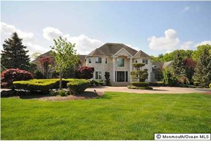 16 COUNTRY MEADOW DR  Colts Neck, NJ MLS# 21418266