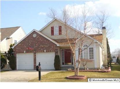 3 THATCHER CT  Jackson, NJ MLS# 21418666