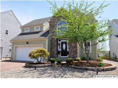 113 GLIMMER GLASS CIR  Manasquan, NJ MLS# 21419004
