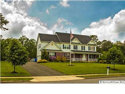 34 WOODS EDGE DR  Jackson, NJ MLS# 21419009