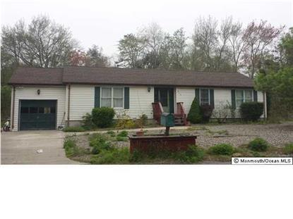 318 Hurley Road Bayville, NJ MLS# 21419308