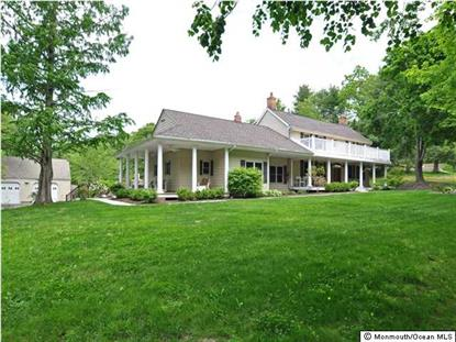 60 CROW HILL RD  Howell, NJ MLS# 21420459