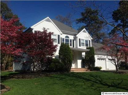 8 NOTTINGHAM DR  Eatontown, NJ MLS# 21421148