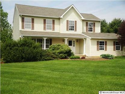 6 Long Acre Drive Cream Ridge, NJ MLS# 21421317