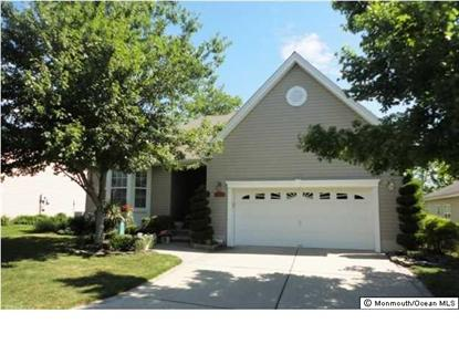 54 TALL PINES DR  Neptune, NJ MLS# 21421445