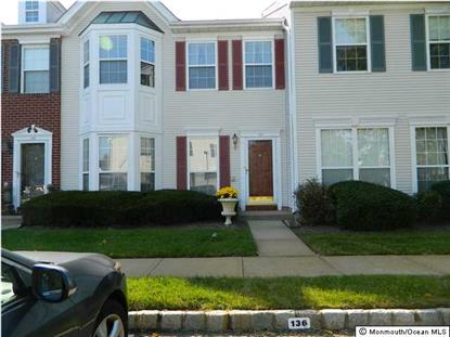 135 WOOD DUCK CT  Freehold, NJ MLS# 21423178