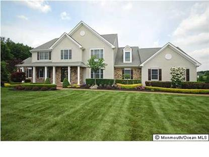 11 DEER RUN DR  Howell, NJ MLS# 21423388