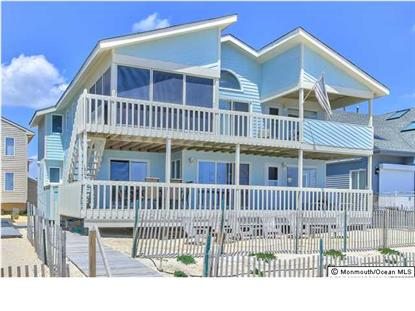1804 OCEANFRONT  Lavallette, NJ MLS# 21423424