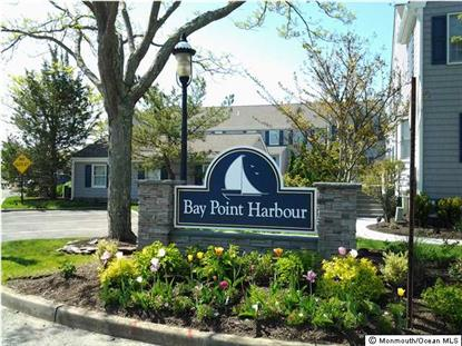 78 BAY POINT HARBOUR  Point Pleasant, NJ MLS# 21423428