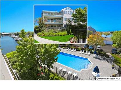 105 BAY POINT HARBOUR  Point Pleasant, NJ MLS# 21423487