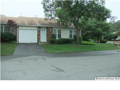 278 SAILORS WAY  Lakewood, NJ MLS# 21423617