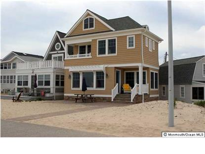 257 BEACH FRONT  Manasquan, NJ MLS# 21423748