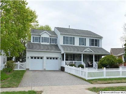 206 NEPTUNE PL  Sea Girt, NJ MLS# 21423836