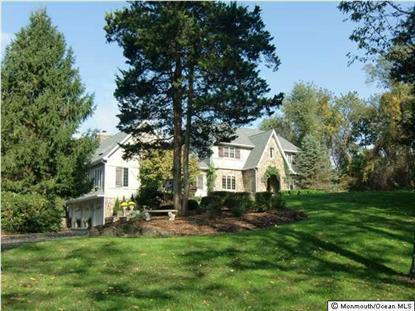 48 CROW HILL RD  Howell, NJ MLS# 21424344