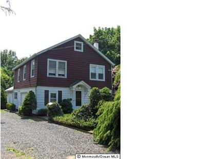 42 MONMOUTH RD  Eatontown, NJ MLS# 21424502