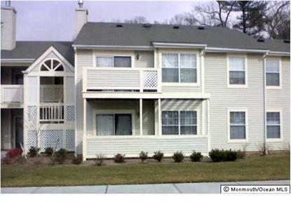 160 PINETREE CT  Howell, NJ MLS# 21425111