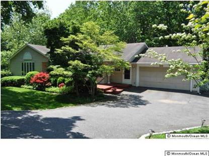 629 Holly Hill Drive Brielle, NJ MLS# 21425333