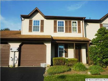 60 HARBOR CIR  Howell, NJ MLS# 21425437