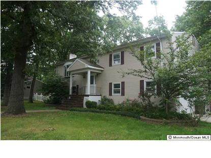 312 PAUL AVE  Eatontown, NJ MLS# 21425639