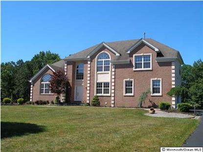 18 WOODS EDGE DR  Jackson, NJ MLS# 21425728