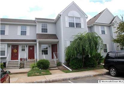 3605 SCARECROW CT  Freehold, NJ MLS# 21425957