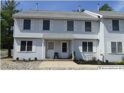 2106 ADAMS AVE  Toms River, NJ MLS# 21426303