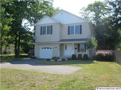 100 GRANT AVE  Eatontown, NJ MLS# 21426454