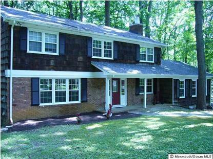 1 Glenn Way Holmdel, NJ MLS# 21426555