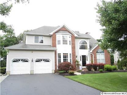 10 POND VIEW DR  Tinton Falls, NJ MLS# 21426606