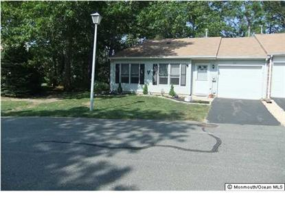 225 CLOVERDALE DR  Lakewood, NJ MLS# 21426820
