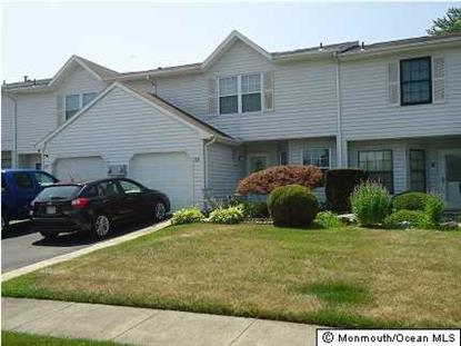 19 MAINSAIL SQ  Freehold, NJ MLS# 21427113