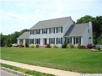 19 STACEY DR  Cream Ridge, NJ MLS# 21427229